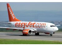EasyJet tickets for SALE. Edinburgh to Athens, 13th of June - 20th of June