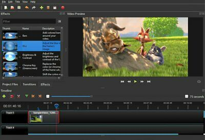 OPENSHOT VIDEO EDITING SOFTWARE FOR WINDOWS 10 8 7 & MACOS Download Video Editor