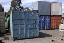 shipping containers for sale, central victoria. Castlemaine Mount Alexander Area Preview
