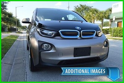 Image 12 of BMW: i3 i3 MEGA ELECTRIC…