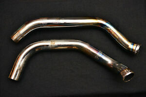 Sportster Header Pipes OEM (Stock)