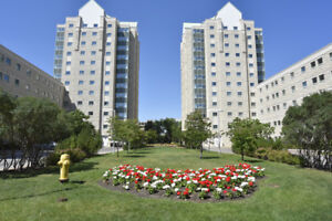 4-bed Apartment Available on University of Regina Campus!