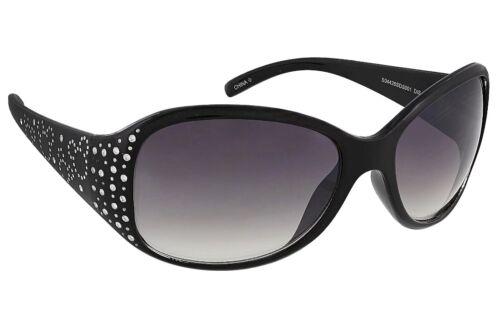 NWT Disney Parks Crystal Rhinestone Bling Mickey Head Icons Sunglasses