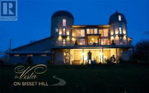 81256 BISSETS HILL ROAD Goderich, Ontario