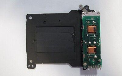 Repair Parts For Canon EOS 1D MARK II 1DS MARK II Shutter Unit Original