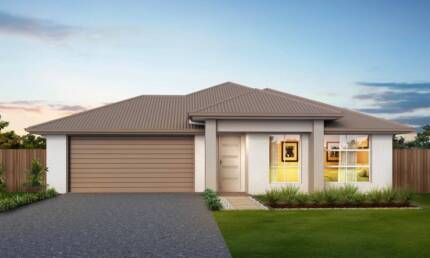 $10,000 DEPOSIT Own your NEW Home Thornlands