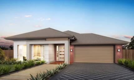 $10,000 Deposit! NEW HOME LOANS. Brand new estate
