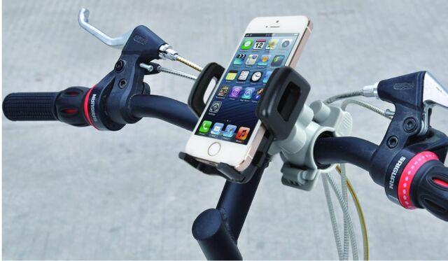 IBRA® Universal Bike Bicycle Mount Holder Handlebar for iPhone 6 5C 5S 4S,HTC