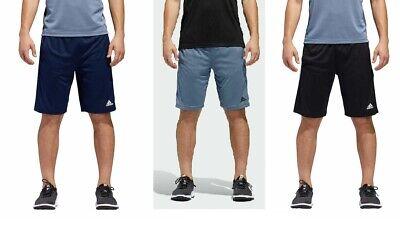 Climalite Pocket Short (Adidas Men's Climalite Active 3 Stripes Zip Pocket Shorts )