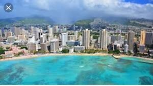 Studio in Waikiki Beach — Shared accommodations—Seeking Roomate
