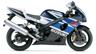03 04 Suzuki GSXR 1000 ECU Flash-Tune Mail In Service