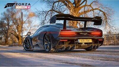 Forza Horizon 4 Credits 25,000,000 !!!