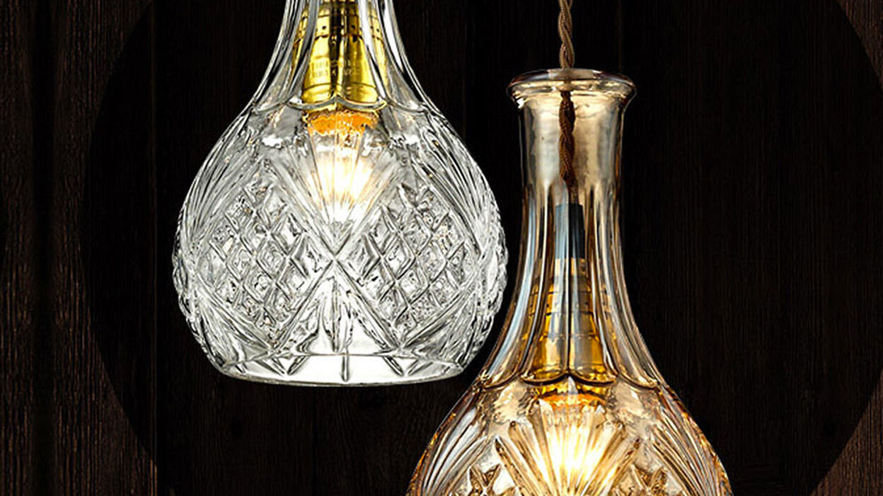 Decanter Lights