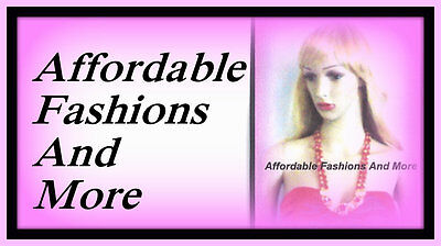 Affordable Fashions And More