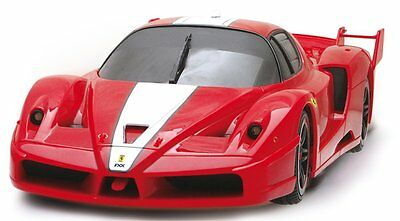 RC Ferrari FXX Red (27 Mhz)   -- NEU --  ferngesteuert