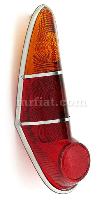Bmw 700 Ls Coupe Amber Red Tail Light New