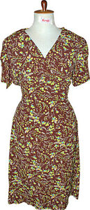 ROBE-VINTAGE-RETRO-GUINGUETTE-SEXY-PIN-UP-FLOWERY-LINDY-HOP-ANNEES-40-ANNEES-50
