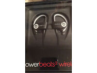 Powerbeats 2 wireless by Dr Dre