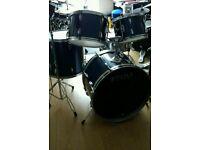 Vintage tama swingstar drumkit