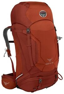 Osprey 68L backpack