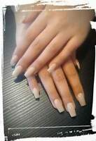 New Nailz Gel or Acrylic ONLY $40