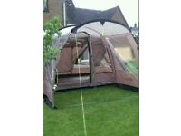 OUTWELL AWNING FOR NEVADA OR CAROLINA TENT