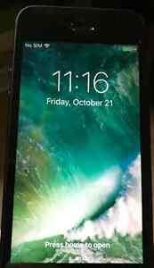 iPhone 5 32GB Black (Bell)