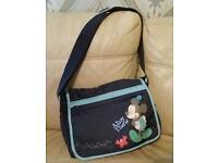Disney Mickey Changing bag