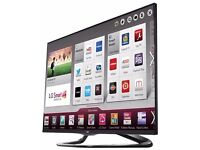 lg 32ln 757 led smart with wifi build in good condition and fully working order