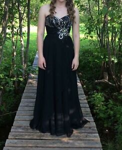 Beautiful Prom Dress