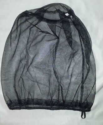 NEW Ultimate Survival UST No-See-Um Head Net Mosquito Headnet 20-310-NET003