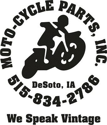 Moto-Cycle Parts Inc