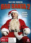 Bad Santa MA15+ Rated DVDs