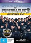 The Expendables 3 DVD Movies
