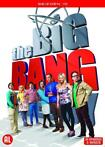 Big Bang Theory - Seizoen 10 - DVD