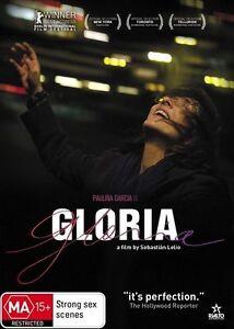 Gloria DVD R4