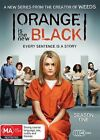 Orange Is the New Black DVD Movies