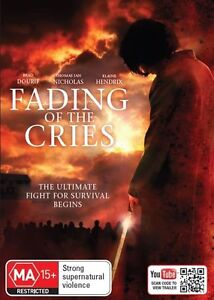 Fading Of The Cries (DVD, 2012)