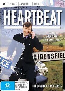 Heartbeat - Series 1 : NEW DVD