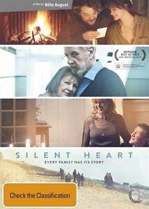 Silent Heart DVD NEW