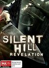 Silent Hill MA15+ Rated DVDs