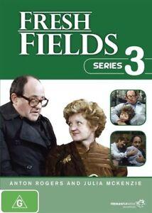FRESH FIELDS - SERIES 3 - DVD