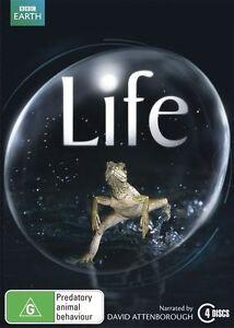 Life (NP) DVD R4