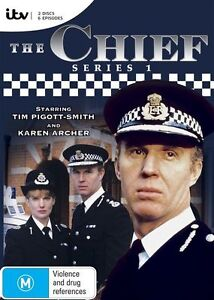 The-Chief-Series-1-DVD-2014-2-Disc-Set