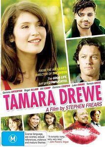 Tamara Drewe (DVD, 2011)...REG 4...NEW & SEALED   D2032