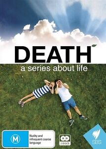 Death: A Series About Life NEW R4 DVD