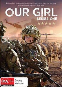 Our Girl Season 1 : NEW DVD