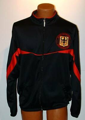 Augusta  team gear soccer black red medium  Graber 13