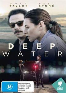 Deep Water : NEW DVD