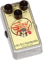 *Looking For Some Pedals To Trade or Buy